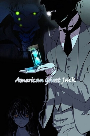 Jack, The American Ghost