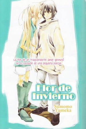 Fuyu no Hana (One-Shot)