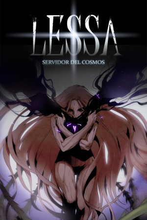 Lessa - Servant of Cosmos