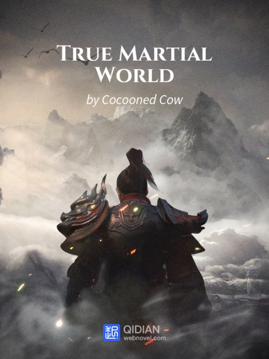 True Martial World (Novela)