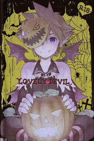 Lovely devil